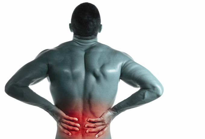 'Tis the Season for Low Back Pain
