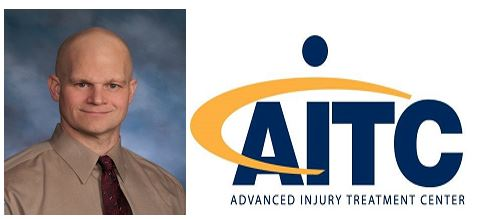 AITC Welcomes Mark Hall