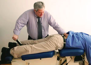 Contact us to book your Chiro Appointment
