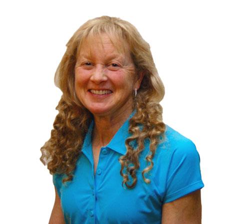 Michele Buckley, LMT, CSCS