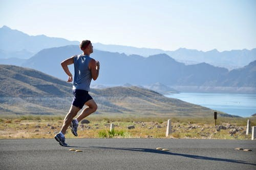 Getting back into running?  Don't let knee pain get in the way!